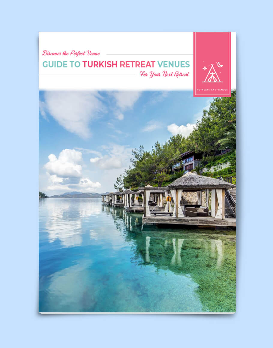 Guide to Turkish Retreat Venues