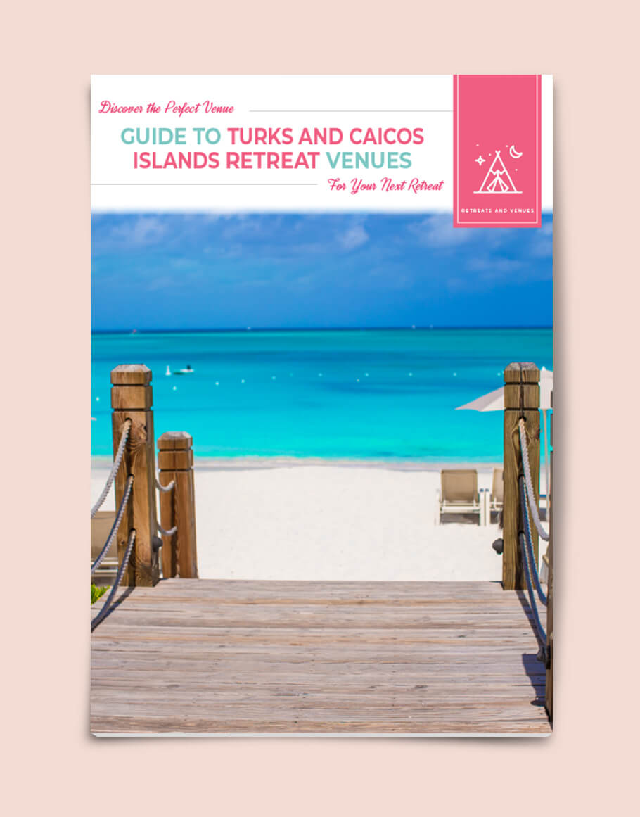 Guide to Turks and Caicos Islands Retreat Venues