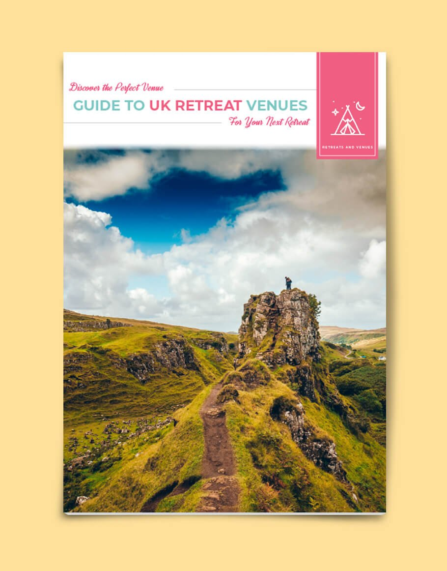 Guide to UK Retreat Venues