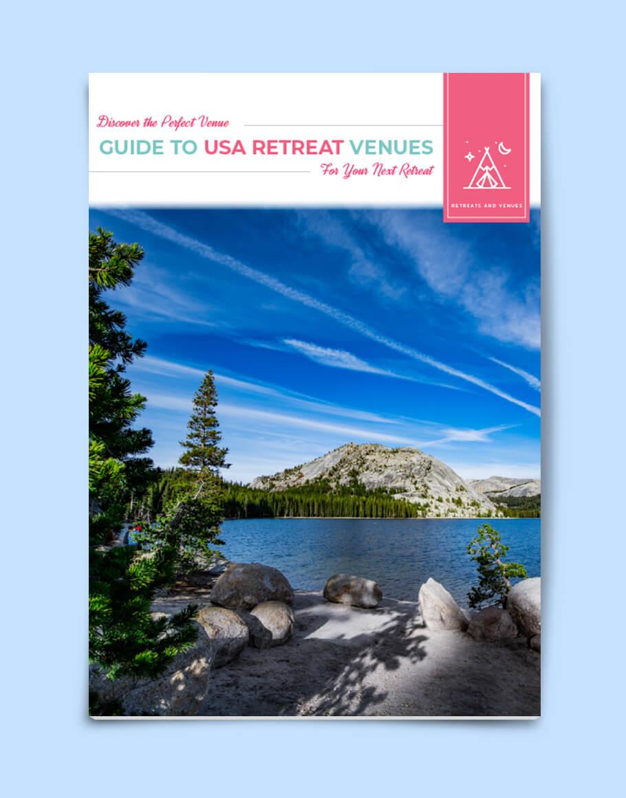 Guide to USA Retreat Venues(Alabama – Montana)