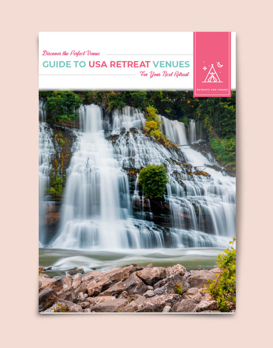 Guide to USA Retreat Venues (Nevada – Wisconsin)