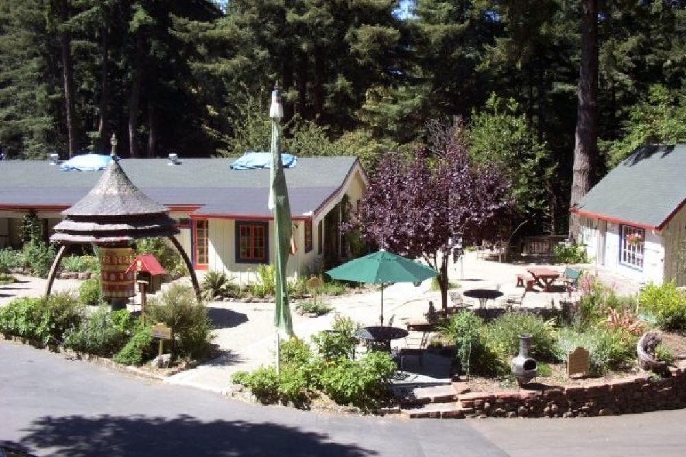 3 Day Yoga & Meditation Retreat Santa Cruz Mountains ...