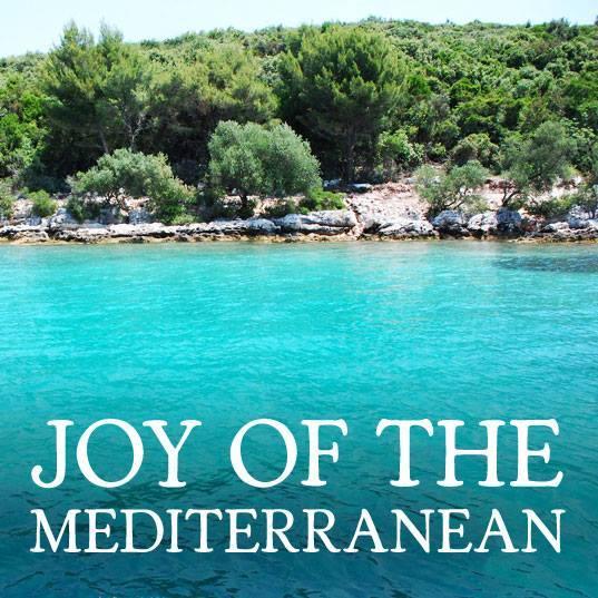 Joy of the Mediterranean